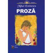 Proza - Eminescu