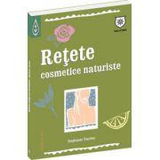 Retete cosmetice naturiste
