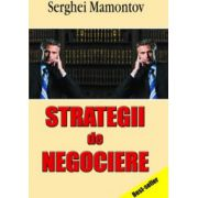 Strategii de negociere