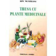 Trusa cu plante medicinale