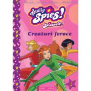 TOTALLY SPIES - CREATURI FEROCE