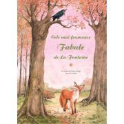 Cele mai frumoase Fabule de La Fontaine