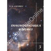 DIAGNOSTICAREA KARMEI – Vol. 3: IUBIREA