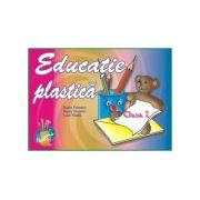 Educatie Plastica pentru cls. I