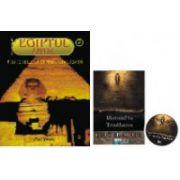 EGIPTUL ANTIC NR. 2 - DVD Blestemul lui Tutankhamon