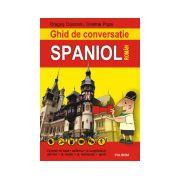 Ghid de conversatie spaniol-roman. Editia a II-a