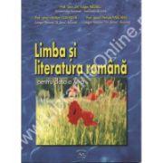 Limba si literatura romana pentru clasa a XII – Negrici