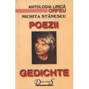 POEZII  – Nichita Stanescu