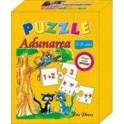 PUZZLE Adunare
