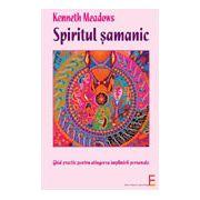 Spiritul Şamanic