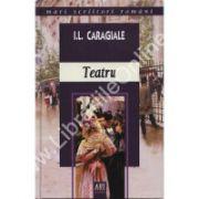 TEATRU - I. L. CARAGIALE