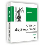 CURS DE DREPT SUCCESORAL – 2008