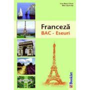 Franceza BAC Eseuri