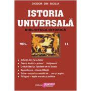 Istoria Universală - vol. II