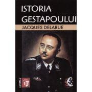 ISTORIA GESTAPOULUI