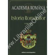 ISTORIA ROMANILOR. VOLUMUL IX ROMANIA IN ANII 1940-1947