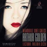 Memoriile unei gheise. Audiobook
