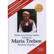 Maria Treben - RETETE NOI SI LEACURI INEDITE FOLOSITE DE MARIA TREBEN
