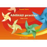 Abilitati practice. Clasa a II-a