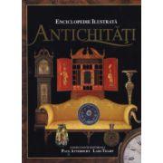 Antichitati