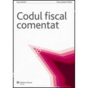 Codul Fiscal Comentat  Bufan