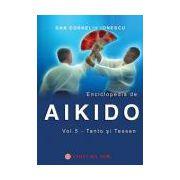 Enciclopedia de Aikido - volumul V: Tanto şi Tessen