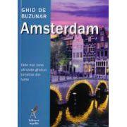Ghid de buzunar Amsterdam
