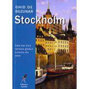 Ghid de buzunar Stockholm