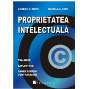 Proprietatea intelectuală