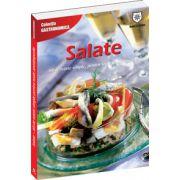 Salate – 60 de retete simple, pentru toate anotimpurile