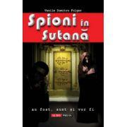 SPIONI IN SUTANA