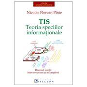TIS – Teoria speciilor informaţionale