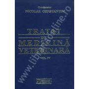 Tratat de Medicina Veterinara - Volumul 4