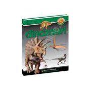 Dinozauri.Prima mea enciclopedie