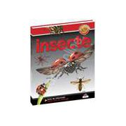 Insecte.Prima mea enciclopedie