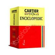 DICTIONAR ENCICLOPEDIC 2008