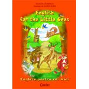 ENGLISH FOR THE LITTLE ONES