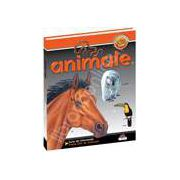 Animale.Prima mea enciclopedie