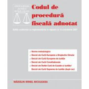 Codul de Procedura Fiscala Adnotat