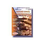 Cultura Civica/ Antreprenoriala (cl. a X-a)