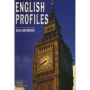 English profiles