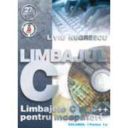Limbajele C si C++ pentru începãtori Vol. I (p. 1 si 2) - Limbajul C