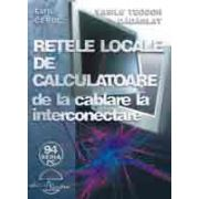 Retele locale de calculatoare-de la cablare la interconectare