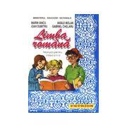 Limba romana. Manual pentru clasa a V-a - autori - Marin Iancu, Vasile Molan, Ioan Dumitru, Gabriel Chelaru