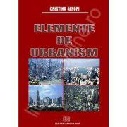 Elemente de urbanism. Editia a I-a