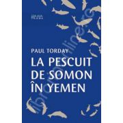LA PESCUIT DE SOMON IN YEMEN