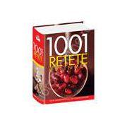1001 RETETE CULINARE.Ghid international de gastronomie