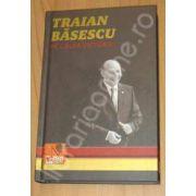 Traian Basescu pe Calea Victoriei