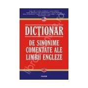 Dictionar de sinonime comentate ale limbii engleze