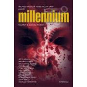 Millennium fantasy&science fiction